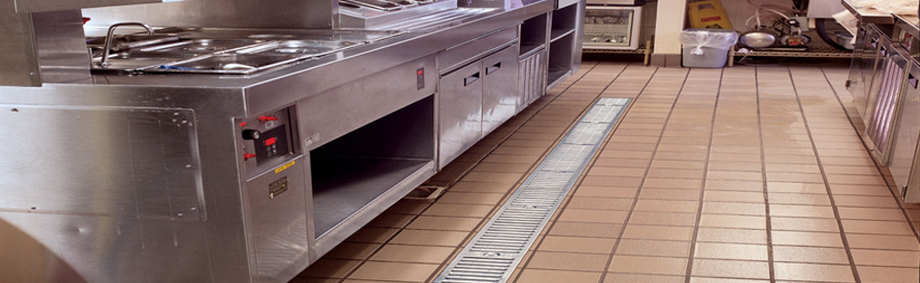 Commercial Drainage Systems Dumoore Systems