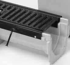 Zurn Commercial Trench Drains Available Dumorre Systems