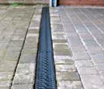 ACO Hexadrain Residential Trench Drains