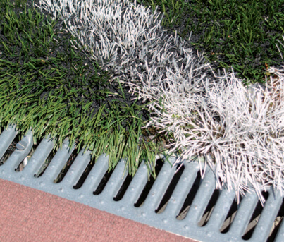 ULMA Sport Commercial Trench Drains