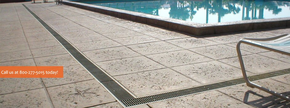 Trench Drains Dumoore Systems